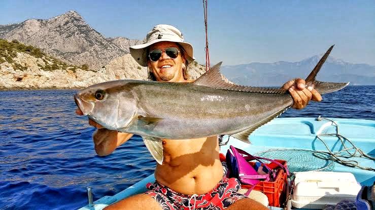 En çok izlenen 10 Antalya Balık Avı videosu