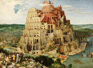 babil kulesi nedir kim kurmuş kim yıkmıştır sümerler babylon tower of babel 10