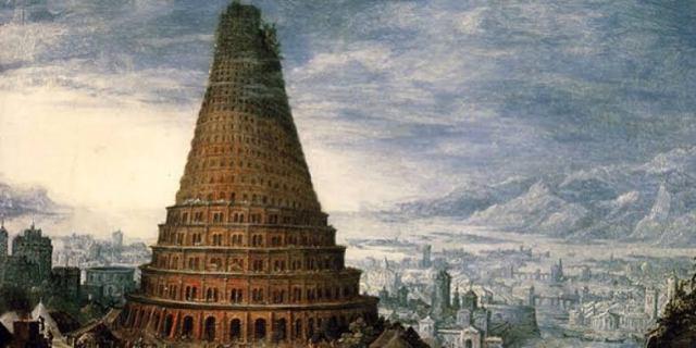 babil kulesi nedir kim kurmuş kim yıkmıştır sümerler babylon tower of babel 8
