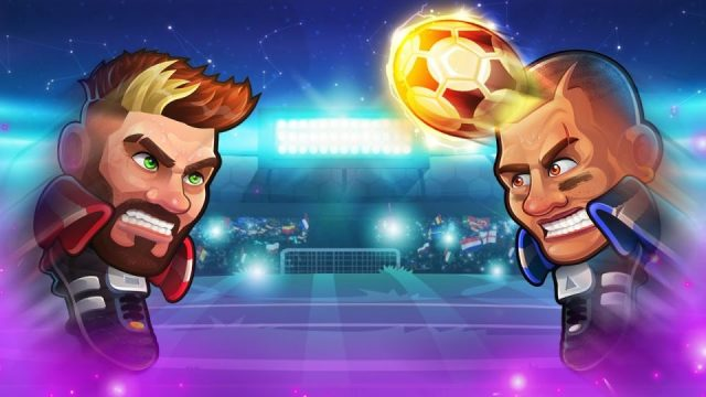 Kafa Topu 2 - Futbol Oyunu