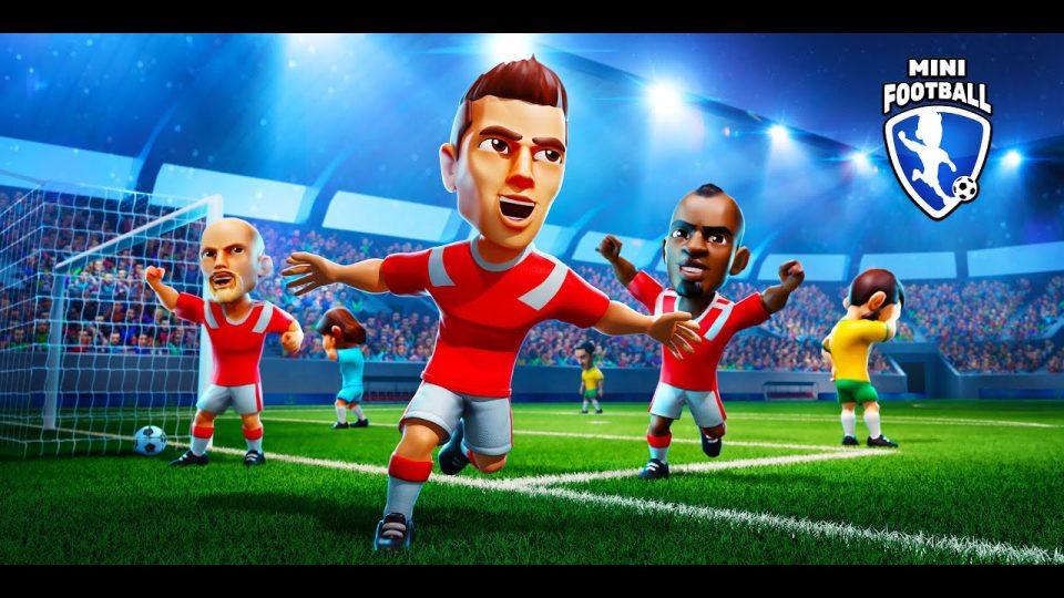 Mini Football – Futbol Oyunu