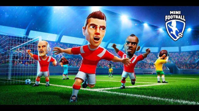 Mini Football - Futbol Oyunu