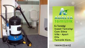 Antalya Apartman Temizleme 0542 242 7596 Merdiven Temizliği Ev Ofis İnşaat temizleme firmaları