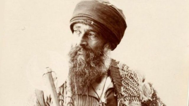 Derviş Yolu - Ali Aksoy