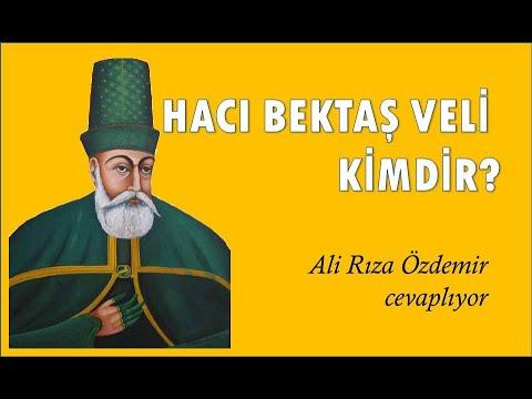 Hacı Bektaş-ı Veli Hakkında Bilgi