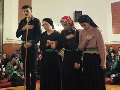 RIZA ŞEHRİ - Ali Aksoy (Şiir)