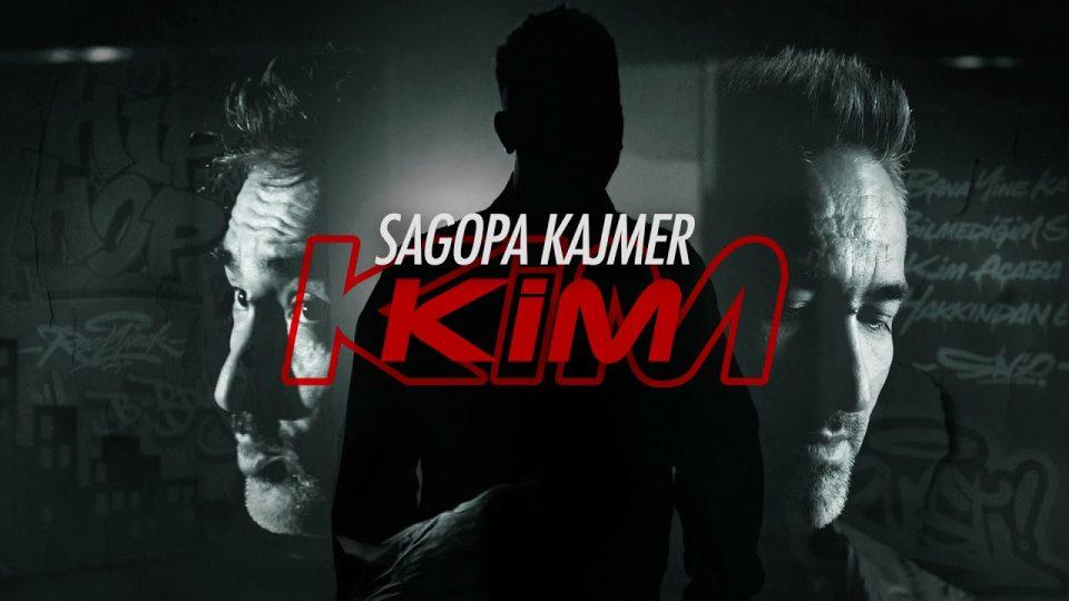 Sagopa Kajmer – Kim Şarkı Sözleri