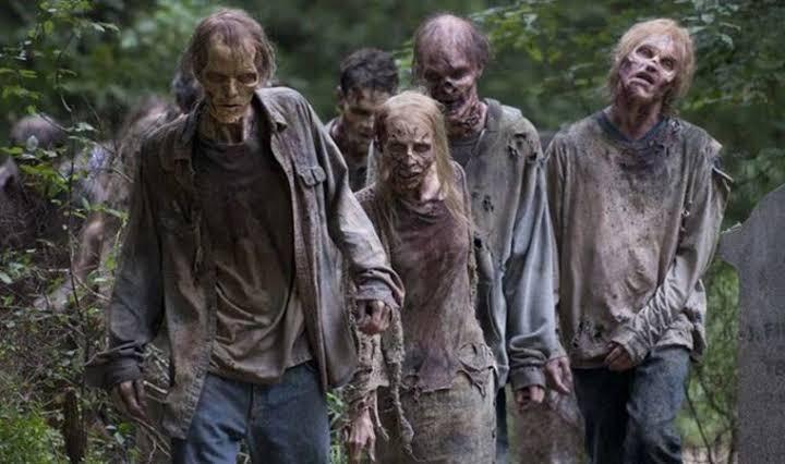 zombi istilası zombiler kıyameti filmi oyunu 3