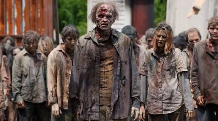 zombi istilası zombiler kıyameti filmi oyunu 4