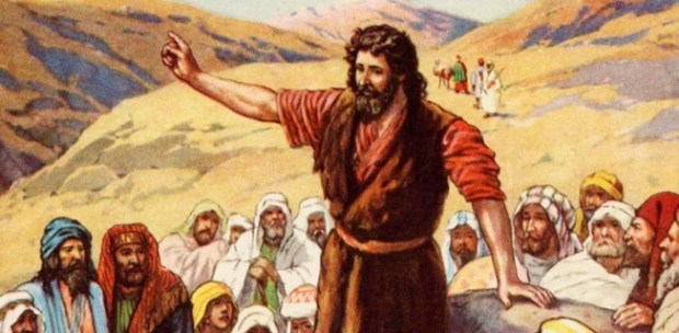 history of the prophets – prophets addressing their people – prophet musa preaching