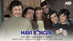 Mavi Boncuk Filmini Full İzle