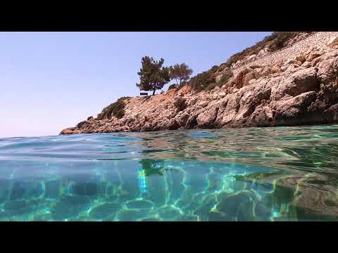 Seyrek Çakıl Plajı Kaş Antalya – Nerededir, Nasıl gidilir ?