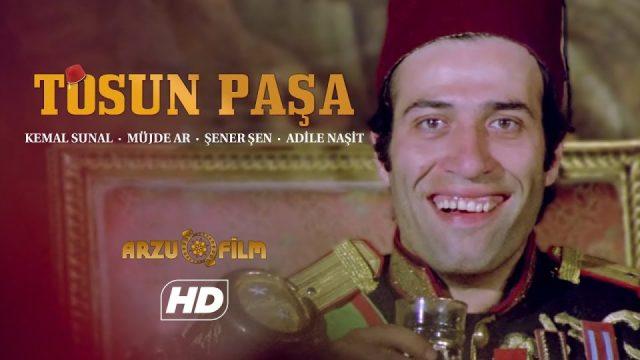 Tosun Paşa Filmini Full İzle