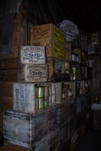 More ration boxes