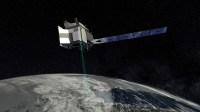 ICESat-2 will measure the height of the Earth's ice sheets using six green lasers reflected back from the planet's surface