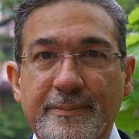 Dr Quresh Maskati