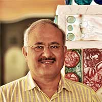 Dr Virender Sangwan