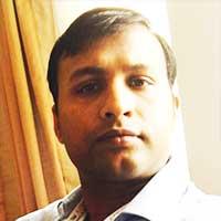Dr. Pushp Raj Singh