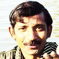 T Shrinivas Rao