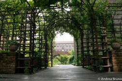 Giardino di Palazzo Madama