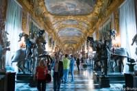 Palazzo Reale - esposizione di armature