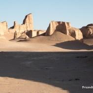 Deserto del Kalut