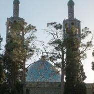 Moschea Mahan, Kerman