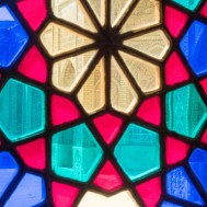 Moschea Nasir ol-Molk, Shiraz