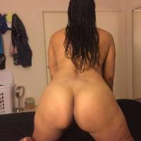 Big butt nude ass back side Goa bhabhi