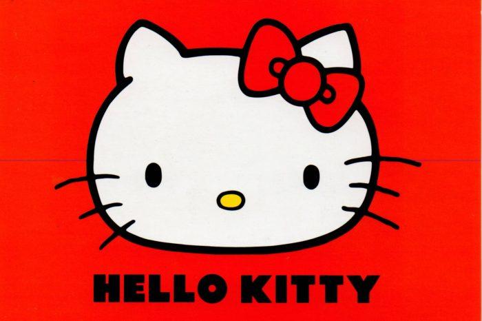 キティちゃん