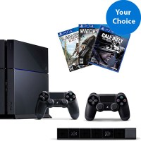 Walmart Taking Xbox One And Playstation 4 Pre-Orders Nationwide