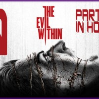 ADG Plays The Evil Within #10: Partners In Horror