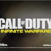 Call Of Duty: Infinite Warfare Announce Details With Trailer And Images