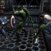 Activision Releases 'Marvel: Ultimate Alliance' & 'Marvel: Ultimate Alliance 2' For PS4, X1, & Steam