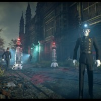 We Happy Few Launch Gameplay Trailer
