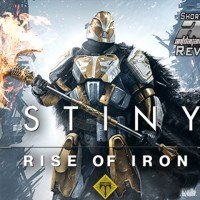 Destiny: Rise Of Iron ADG Short And Simple Review