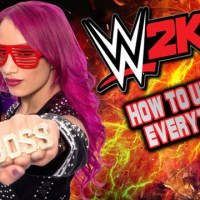 How To Unlock Everything In WWE 2K17 With The Accelerator