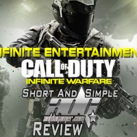 Call Of Duty: Infinite Warfare ADG Short And Simple Review