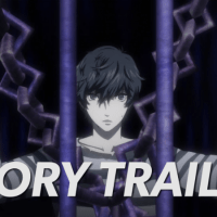 Persona 5 New Story Trailer And Digital Pre-Order Details