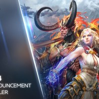 Skyforge PS4 Announcement Trailer And Details