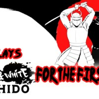 "ADG Plays Black & White Bushido ""For The First Time"""