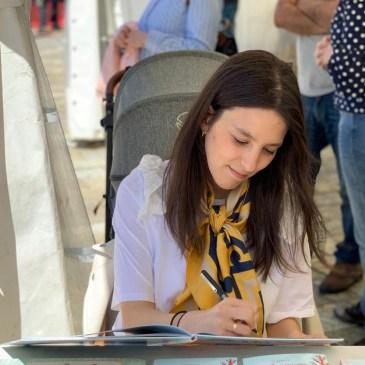 Blanca Rodríguez Millán