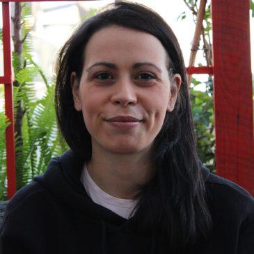 Tania Martins