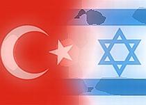 turcia israel