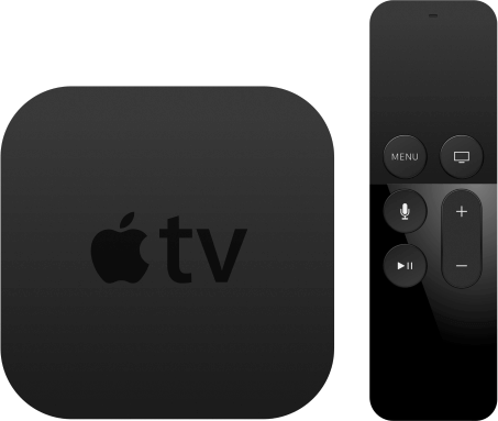 Apple TV Telly