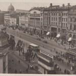 Ленинград в 1929 и 1935 годах