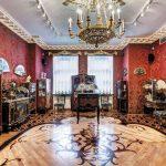 Уникальный музей «Искусство веера»