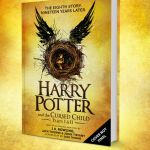 «Гарри Поттер и окаянное дитя» выйдет на русском языке до конца года