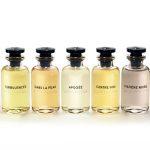 Louis Vuitton выпускает ароматы