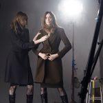 Carine Roitfeld x UNIQLO в продаже уже с 24 ноября